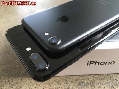 Obrázek k inzerátu: PayPal/bankovní převod Apple iPhone 7/7 Plus 6S S8/S8+ S7 E