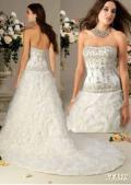 Obrázek k inzerátu Totálny výpredaj svadobných a spoločenských šiat