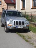 Obrázek k inzerátu Jeep Cherokee Sport 4x4 CRD 2,8