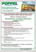 Obrázek k inzerátu Elektromechanik (m/z)