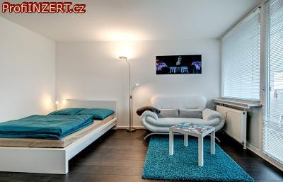 Obrázek k inzerátu:  Čerstvě zrekonstruovaný byt
