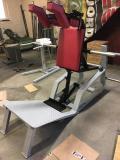 Obrázek k inzerátu Fitness stroje V - squat machine