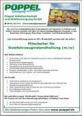 Obrázek k inzerátu Mechatronik do nasej dielne (m/z)