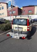 Obrázek k inzerátu Fiat Panda, 1.2, LPG + benzín