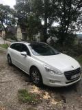 Obrázek k inzerátu Peugeot 08 2.0 SW,Navi Odpočet DPH