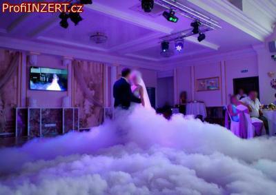 Obrázek k inzerátu: Hudba na svatbu - hudební skupina na svatbu