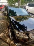 Obrázek k inzerátu Mercedes - Benz E200