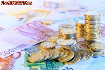 Obrázek k inzerátu: nabídka půjčky mezi jednotlivcem