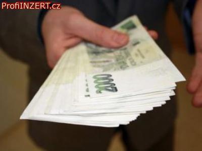 Obrázek k inzerátu: Nabízím vám jedinečnou finanční půjčku