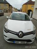 Obrázek k inzerátu Prodám osobní automobil Renault Clio LPG/benzin