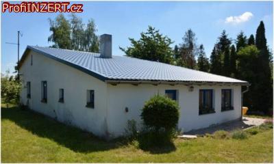 Obrázek k inzerátu: Pronájem rodinného domu Masečín