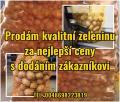 Obrázek k inzerátu Prodám kvalitní zeleninu za nejlepší ceny s dodáním zákazník