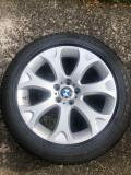 Obrázek k inzerátu BMW X5 - zimní sada kol