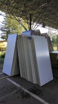 Obrázek k inzerátu Sendvičové izolační panely stěnové