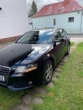 Obrázek k inzerátu Audi A4 Avant 2.0TFSI 155kw 2010 141TKM