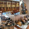 Obrázek k inzerátu Výkup smyčcových nástrojů